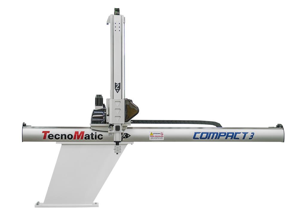 01 - COMPACT - L'ULTIMA GENERAZIONE DI ROBOTS