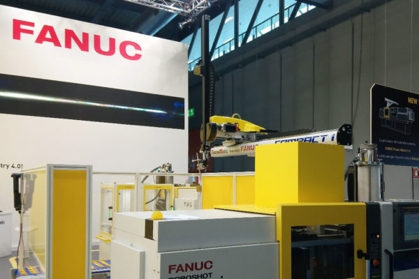 Tecnomatic for Fanuc