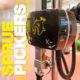 sprue pickers robots