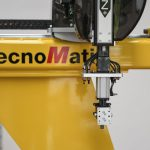 TecnoMatic X-Robot CNC